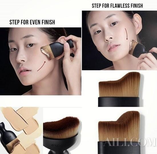 5种必入美妆刷化妆新手不能错过