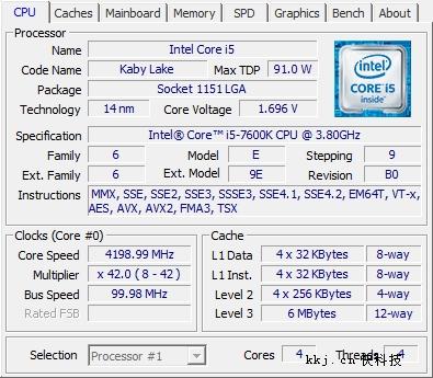 设计图专用电脑: 4000元i5-7600K配GTX1050Ti电脑配置推荐