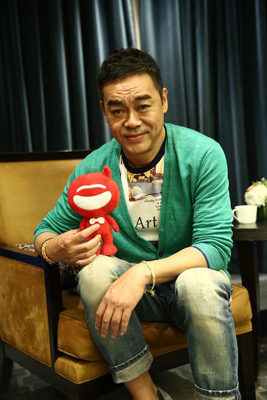 專訪《三城記》劉青雲:湯唯很直接她不會裝