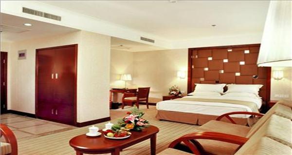الفندق كيتش بكين التجاري