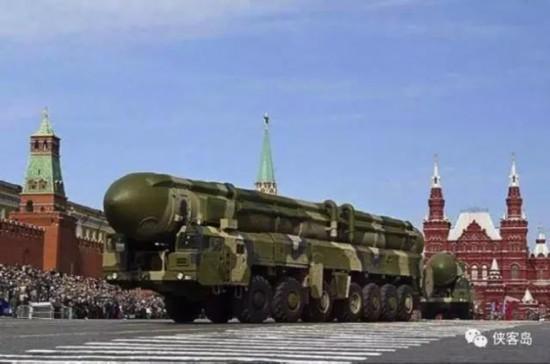 俄罗斯出手了 - 开心 - 开心的博客