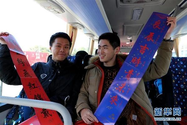 上海:设立春运接驳公益专线 助大学生寒假平安返家