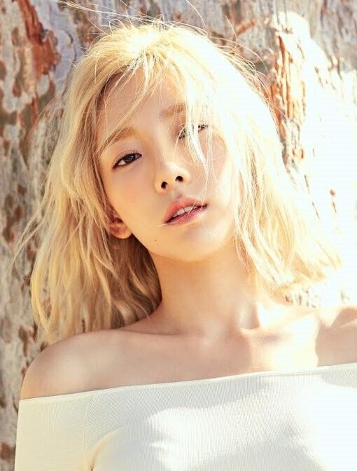 泰妍专辑《why》持续发力 位列周冠军
