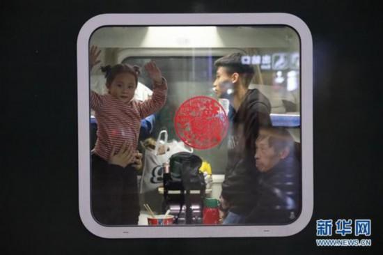 """彩票app排名中国春节,让世界读懂""""家""""的温暖与深情"""