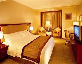 فندق شيهاه دي جيان ببكين