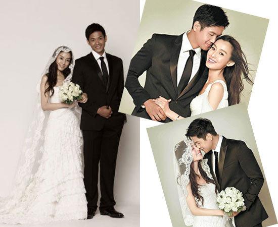 小兩口花2萬赴巴厘島拍照竟是鄉村味兒 范冰冰攜眾女星示範最美婚紗造型