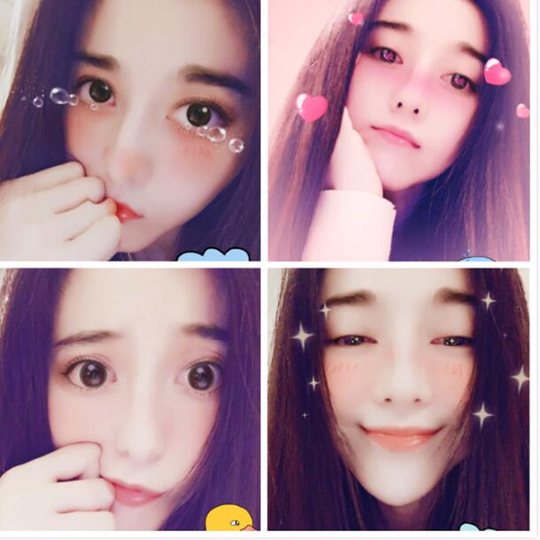 Zhao Xiaotu寫真貼紙美容相機下載