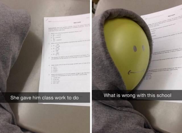 幼儿中班考试卷