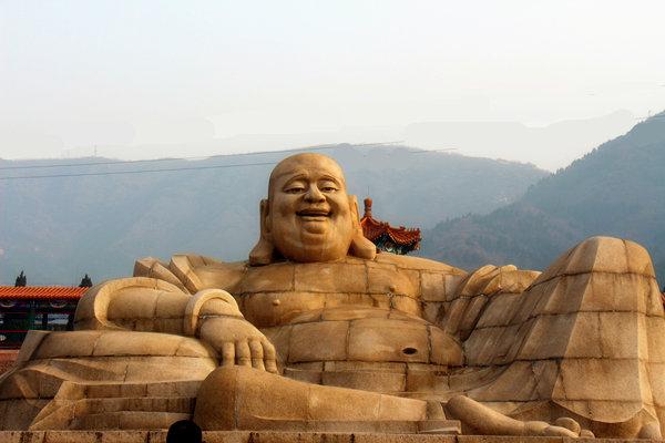 معبد يونخقونغ لللاما