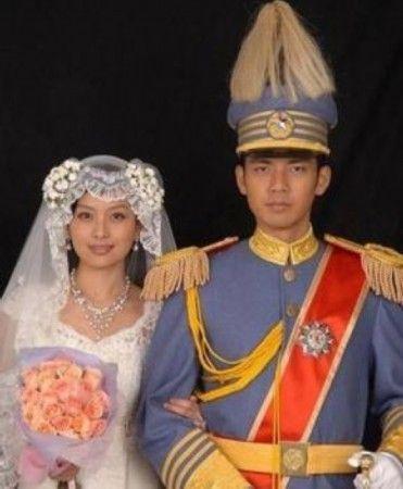 小太陽鐘漢良已結婚生子了!超正老婆和可愛兒子雙雙曝光!老婆竟然美過唐嫣...